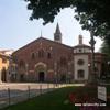 Le chiese e le basiliche di milano for Piazza sant eustorgio